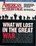 American Heritage - July - August 1992