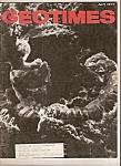 Geotimes Magazine - April 1977