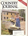 Countryjournal - September-october 1994