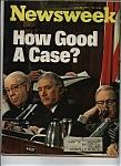 Newsweek Magazine - July 29, 1974