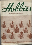 Hobbies - July 1959