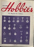 Hobbies - November 1959