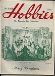 Hobbies - December 1959