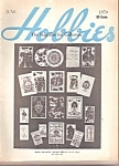 Hobbies Magazine-= June 1970