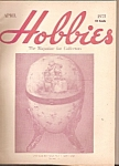 Hobbies Magazine - April 1973