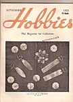 Hobbies Magazine- September 1973
