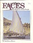 Faces Magazine- September 1987