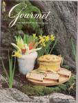 Gourmet Magazine - June 1972