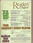 Reader's Digest - May 1982