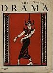 The Drama - December 1923
