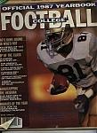 Sport Magazine - Football College - 1987
