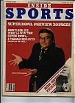 Inside Sports - Jan. 31, 1981