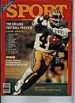 Sport - September 1984