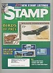 Scott Stamp Monthly Magazine - August 2005