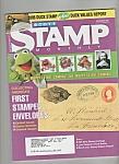 Scott Stamp Monthly Magazine - September 2005