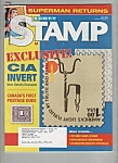 Scott Stamp Monthly Magazine - July 2006