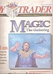 Toy Trader Newspaper/magazine - January 1995
