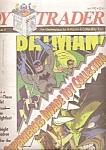 Toy Trader Newspaper/magazine - April 1995