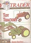Toy Trader Newspaper/magazine - June 1995