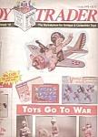 Toy Trader Newspaper/magazine - October 1995