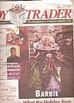 Toy Trader Newspaper/magazine- March 1996
