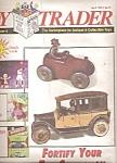 Toy Trader Newspaper/magazine - April 1996