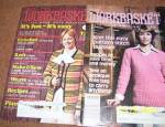 Workbasket Magazines