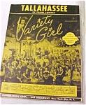 Tallahassee, Variety Girl