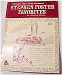 Stephen Foster Favorites