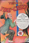Circus Magazine Jimmy Durante 1935