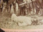 Dead Guerrilla Philippine American War 1900