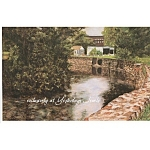 Limited Edition Print - Monocacy Wall