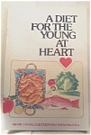 Mazola Diet For The Young At Heart Cooking Booklet