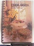 Fayetteville, North Carolina Abwa Cookbook