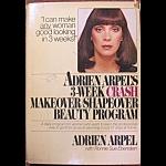 Adrien Arpel's 3-week Crash Makeover Beauty Program