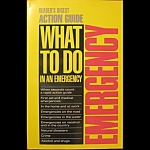 Reader's Digest Emergency Action Guide