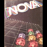 Nova: Adventures In Science