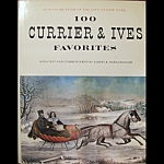 100 Currier & Ives Favorites