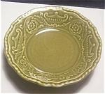 Canonsburg Regency Green Fruit Or Dessert Bowl