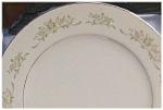 Royal Court Sharon Bread And Butter Plates