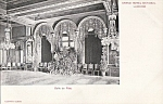 Grand Hotel National Lucerne Salle De Fete Rppc