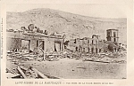 Rppc Saint Pierre Martinique Volcano Ruins Place Bertin