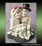 Til Death Do Us Part Skeletons