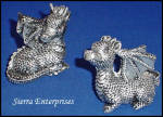 Baby Dragon Figurines