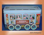 Hershey Transit Company Trolley Tin