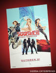 Charlie's Angels Full Throttle Movie Poster