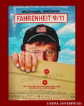 Fahrenheit 9/11 Movie Poster