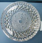 """Waterford 8 Maids 8"""" Annual Plate"""