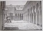 Palais De L'alhambra, A Grenade