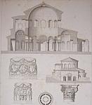 Baptistere Et Tombeau De Ste Constance, A Rome